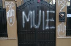 iordache vandalizare