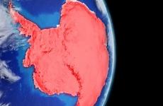 glob antartica