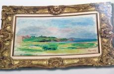 tablou furat Viena