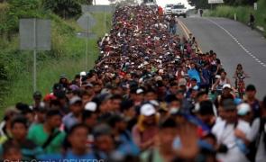 migranti America de sud