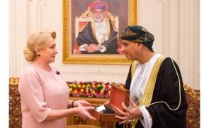 Dancila Oman