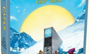 Catan - Crop Trust