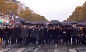 Comemorare primul război mondial