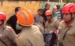 Captură video Rio de Janeiro