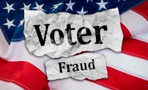 vot frauda alegeri sua