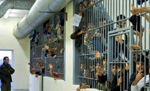 penitenciare puscarie detinuti