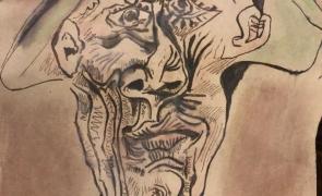 tablou picasso tulcea
