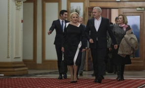 dragnea dancila cex