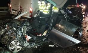 Accident iasi: Sursa foto: Ziarul de iasi