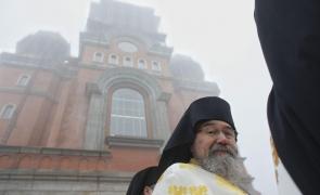 Patriarhul Daniel, Catedrala Mantuirii Neamului