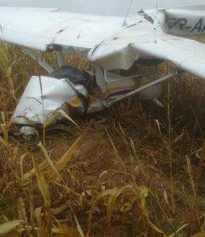avion agremen prabusit