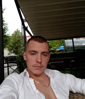 Marius Valentin Parfenie