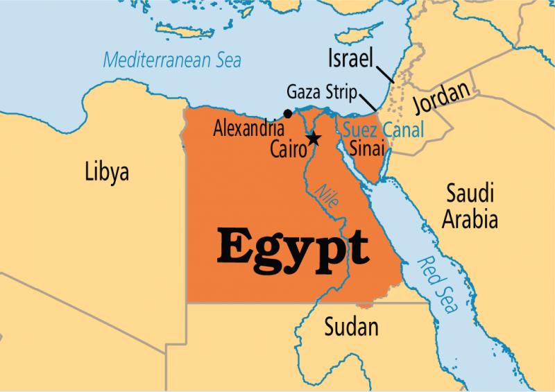 Preşedintele federaţiei egiptene a dat pe toată lumea afară, staff ...