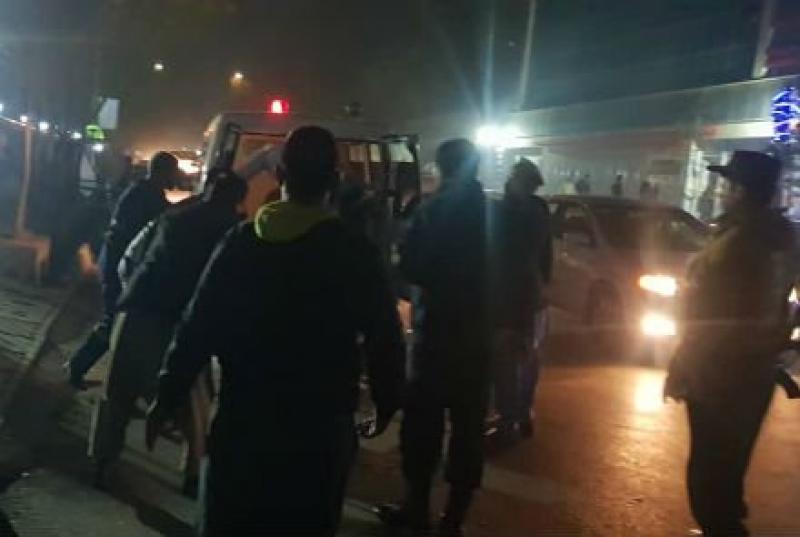 Un nou ATENTAT cu cel puțin 50 de morți și peste 70 de răniți zguduie lumea: O explozie a avut loc lângă un salon de nunți, în Kabul - VIDEO