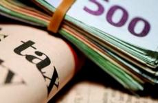 taxa europeana