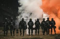 Poliția MAI