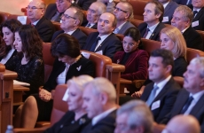 psd consiliul national CN al PSD Dragnea Dancila Toader
