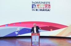 Consiliul National PSD Liviu Dragnea