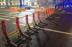 sisteme blocare masini jandarmerie