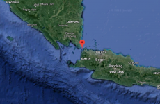 Indonezia Sumatra