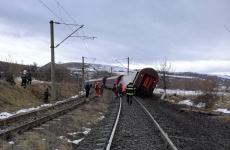 tren hunedoara