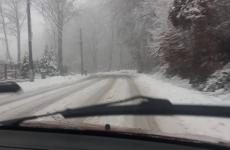 Drum zapada Cluj