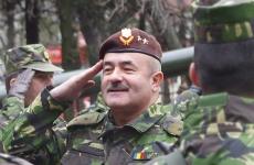 general Dumitru Scarlat