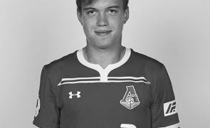 Alexei Lomakin