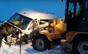 Accident Frumoasa, Suceava