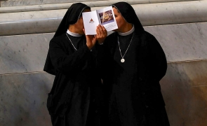 Călugărițe
