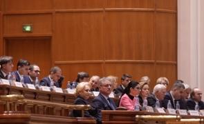 guvern dancila parlament