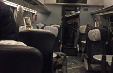 tren danemarca