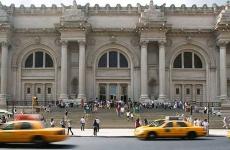 Metropolitan Museum din New York