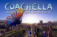 Coachella Valley Music and Arts Festival 2019