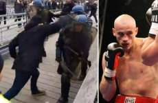 Fost boxer