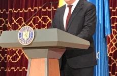 F. Iordache, Consiliul UE, ceremonie (1)
