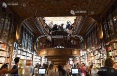 librarie Lello