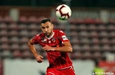 Mircea Axente, FC Dinamo București