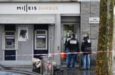 Jaf Banca Paris Franta