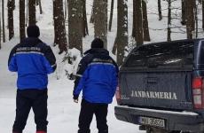 Jandarmeria Montană Valea Prahovei