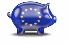 buget european