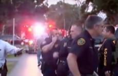 Huston, crima, America, polițiști
