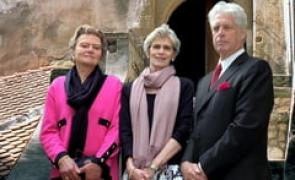proprietarii castelului bran