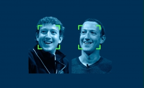 zuckerberg viral