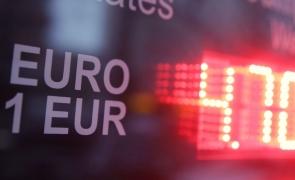 curs valutar leu euro
