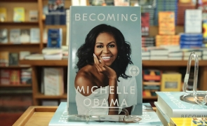 Becoming, de Michelle Obama