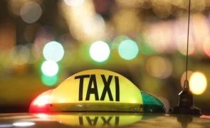 Inquam taxi taximetristi