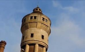 Turn apă Timișoara