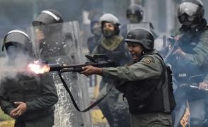 venezuela armată