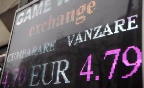 Inquam curs valutar curs leu euro schimb valutar schimb